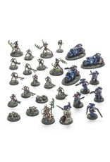 Games Workshop WARHAMMER 40000:  Elite Edition