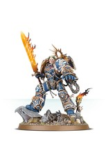 Games Workshop Space Marines: Roboute Guilliman