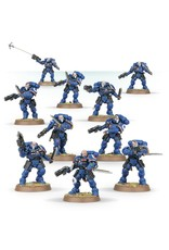 Games Workshop Space Marines: Primaris Reivers