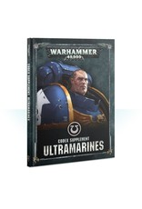 Games Workshop Ultramarines: 8th Ed Codex