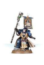 Games Workshop Ultramarines Chief Librarian Tigurius