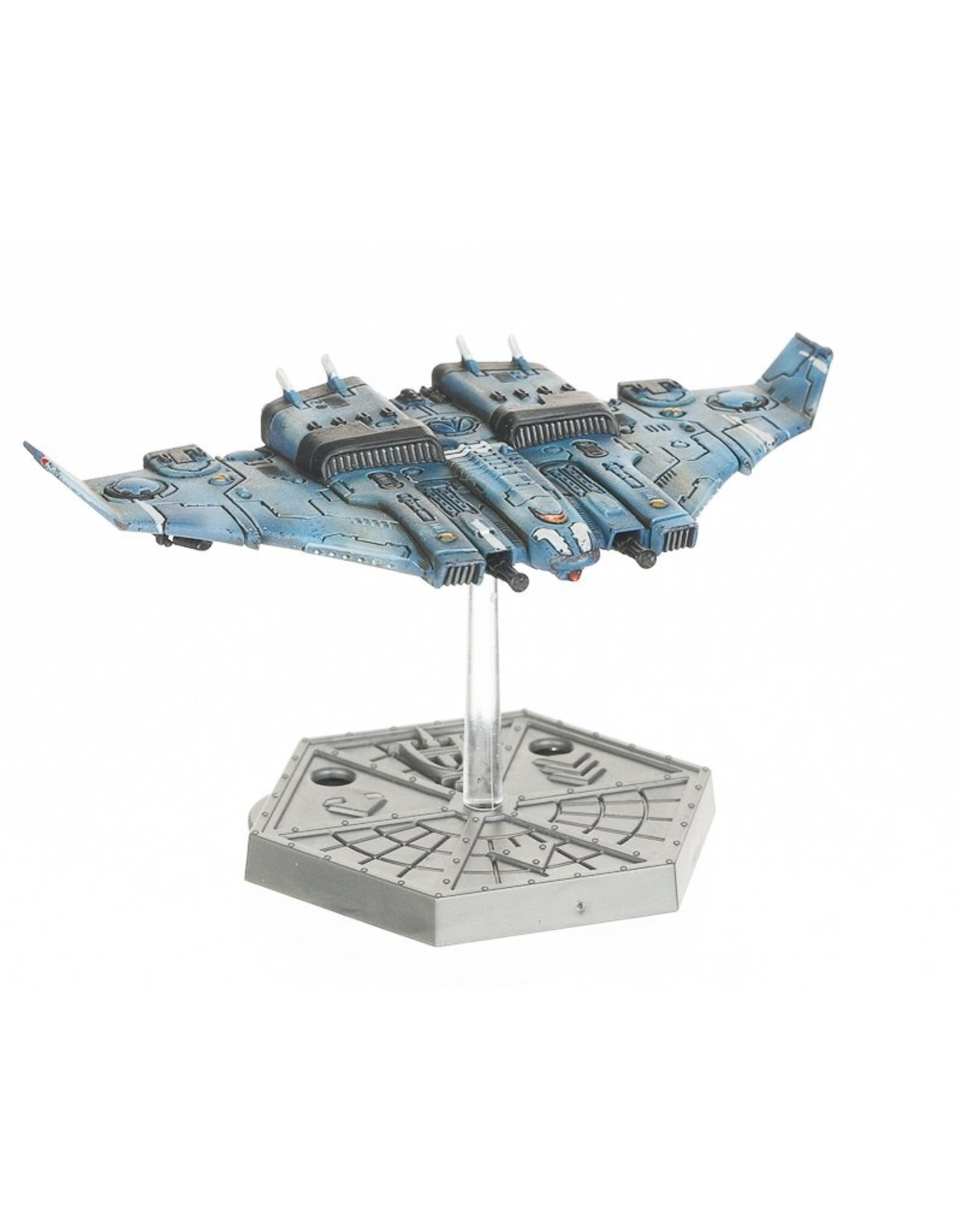 Games Workshop Aero/Imperialis: T'au Tiger Shark Fighter-Bombers