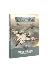 Games Workshop Aero/Imperialis: Taros Air War