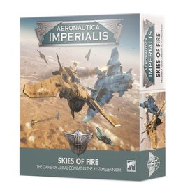 Games Workshop Aero/Imperialis: Skies of Fire