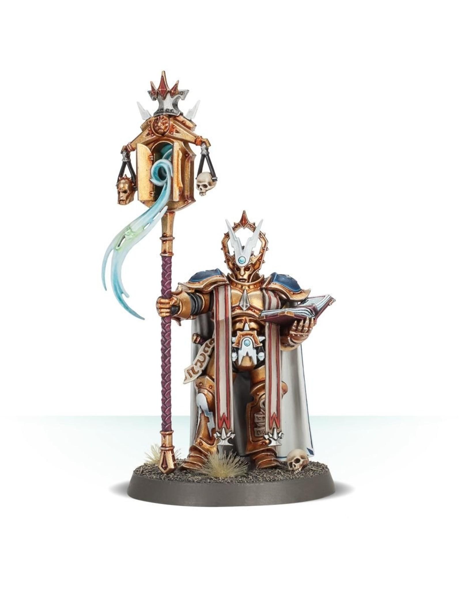 Games Workshop Stormcast Eternals: Lord Exorcist