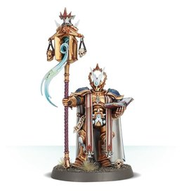 Games Workshop Stormcast Eternals: Lord Exorcist