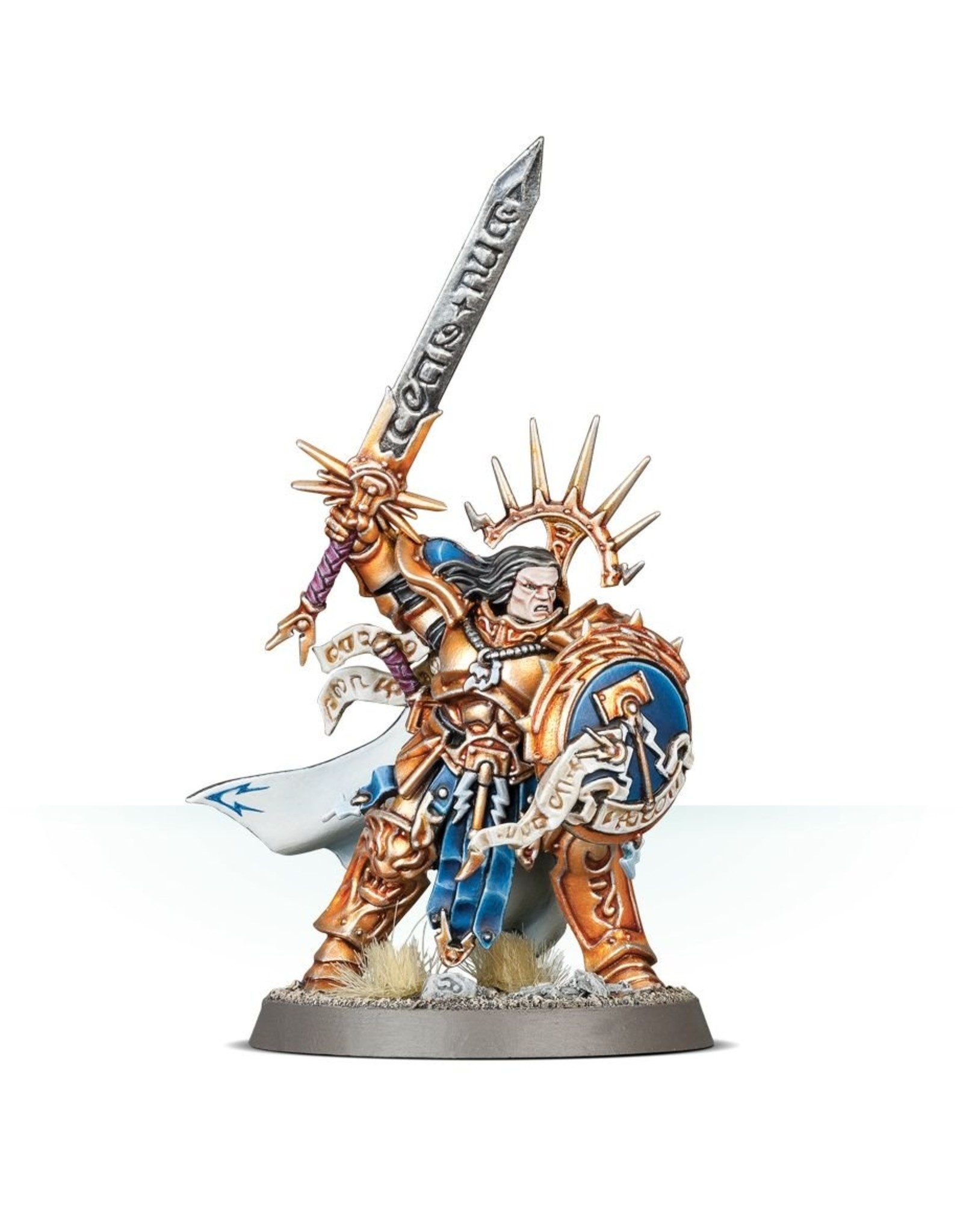 Games Workshop Stormcast Eternals: Lord Celestant Gavriel Sureheart