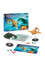 Games Workshop Stormcloud Attack: The Ancient