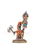 Games Workshop Fyreslayers: Battlesmith