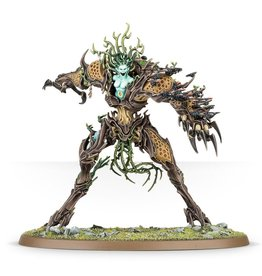 Games Workshop Sylvaneth: Drycha Hamadreth