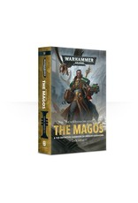 Games Workshop Eisenhorn: The Magos