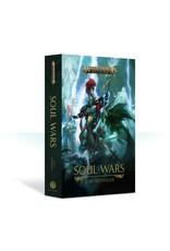 Games Workshop Soul Wars Novel HB