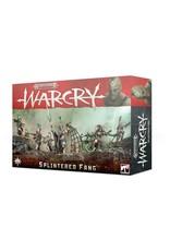 Games Workshop Warcry: The Splintered Fang