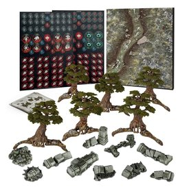 Games Workshop Warcry: Souldrain Forest