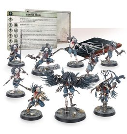 Games Workshop Warcry: Corvus Cabal