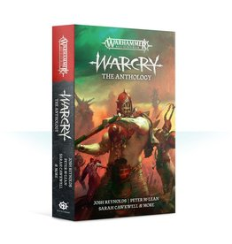 Games Workshop Warcry Anthology