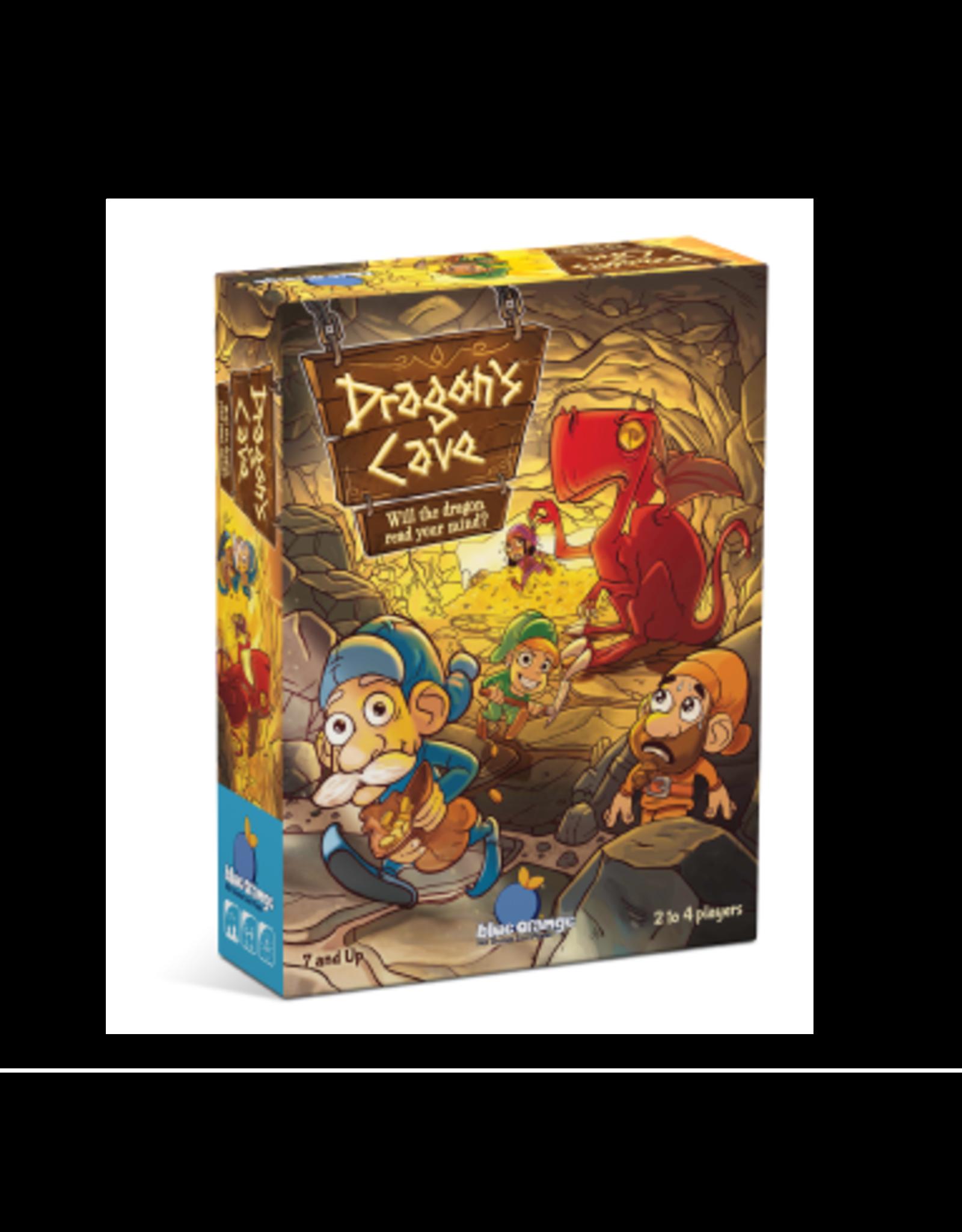Blue Orange Games SALE - Dragon's Cave