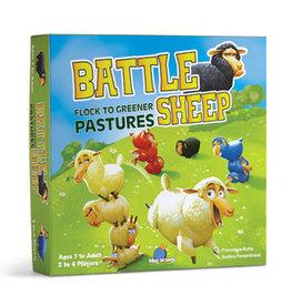 Blue Orange Games Battle Sheep