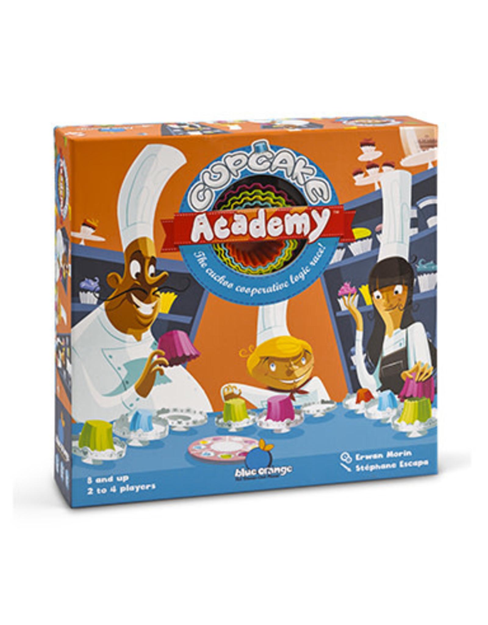 Blue Orange Games Cupcake Academy