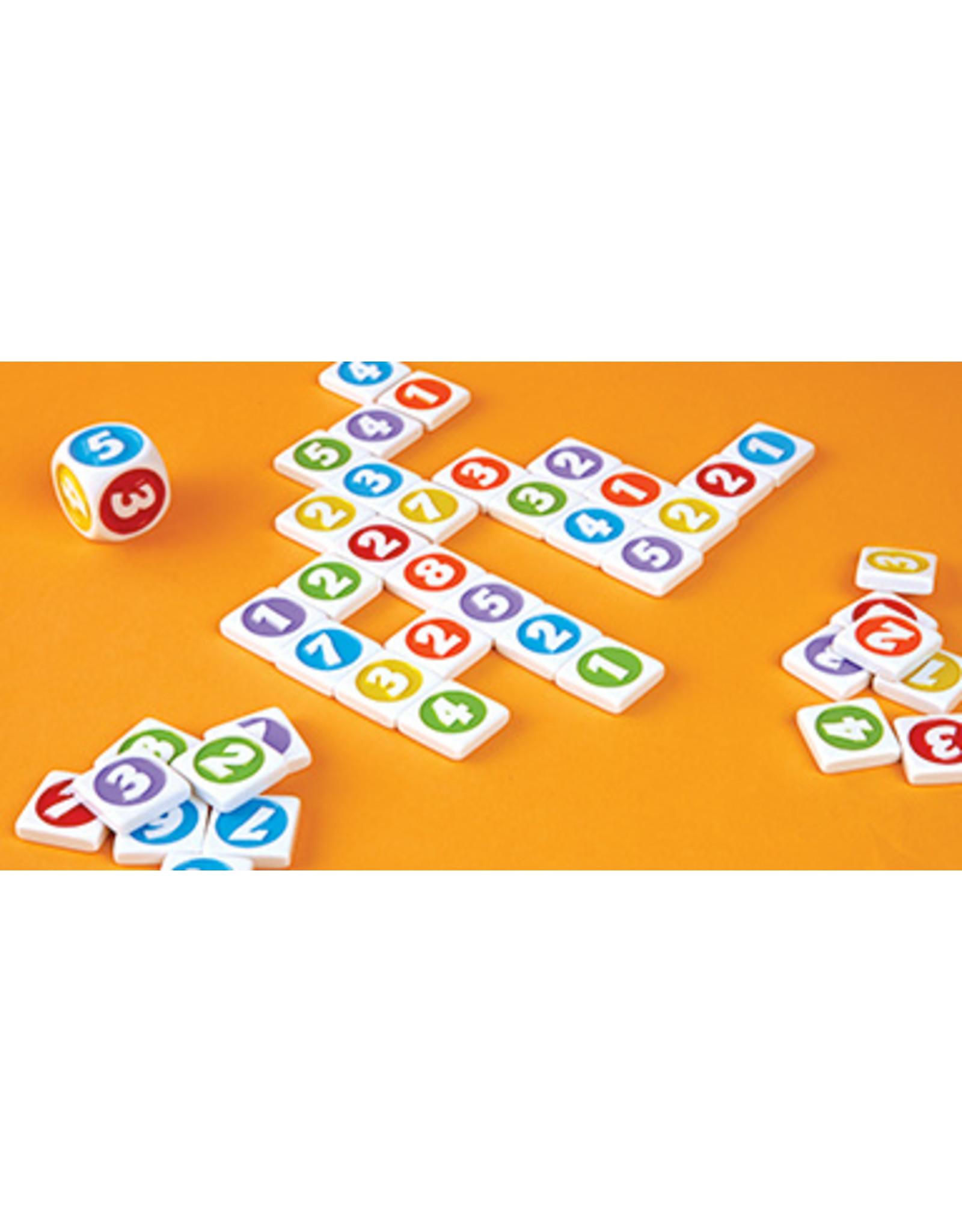 Blue Orange Games Sumoku
