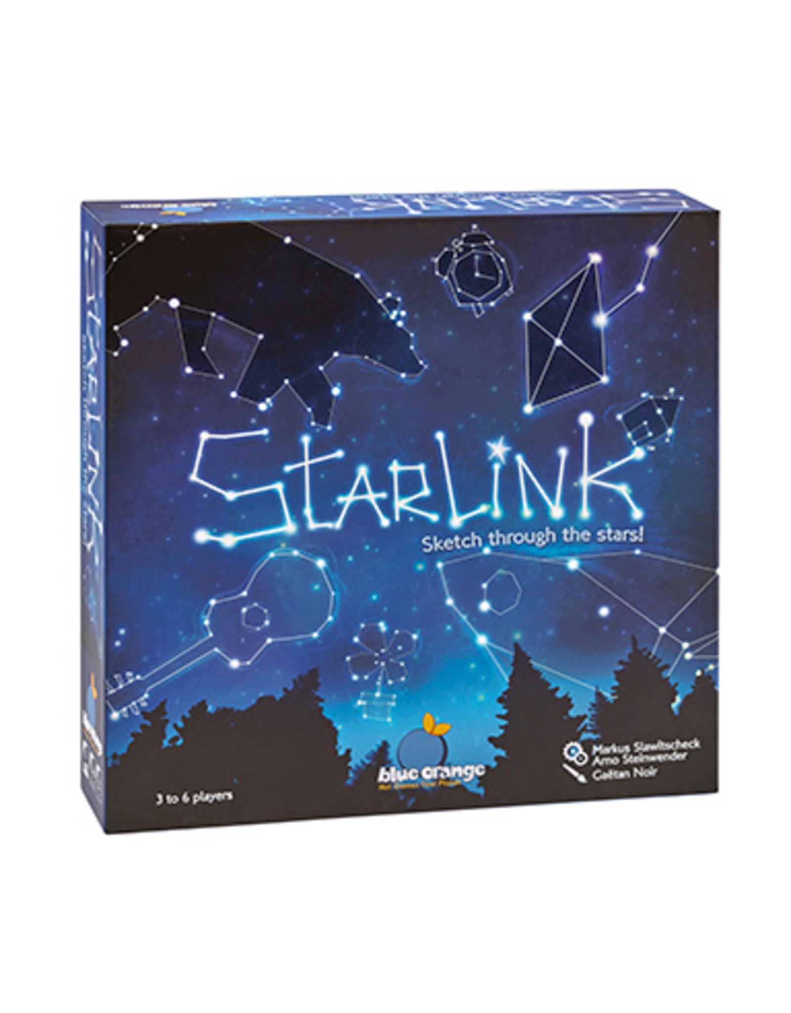 Blue Orange Games Starlink