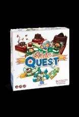 Blue Orange Games Slide Quest
