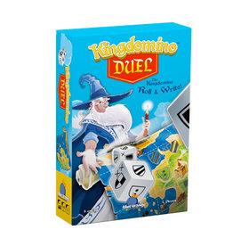 Blue Orange Games SALE - Kingdomino Duel