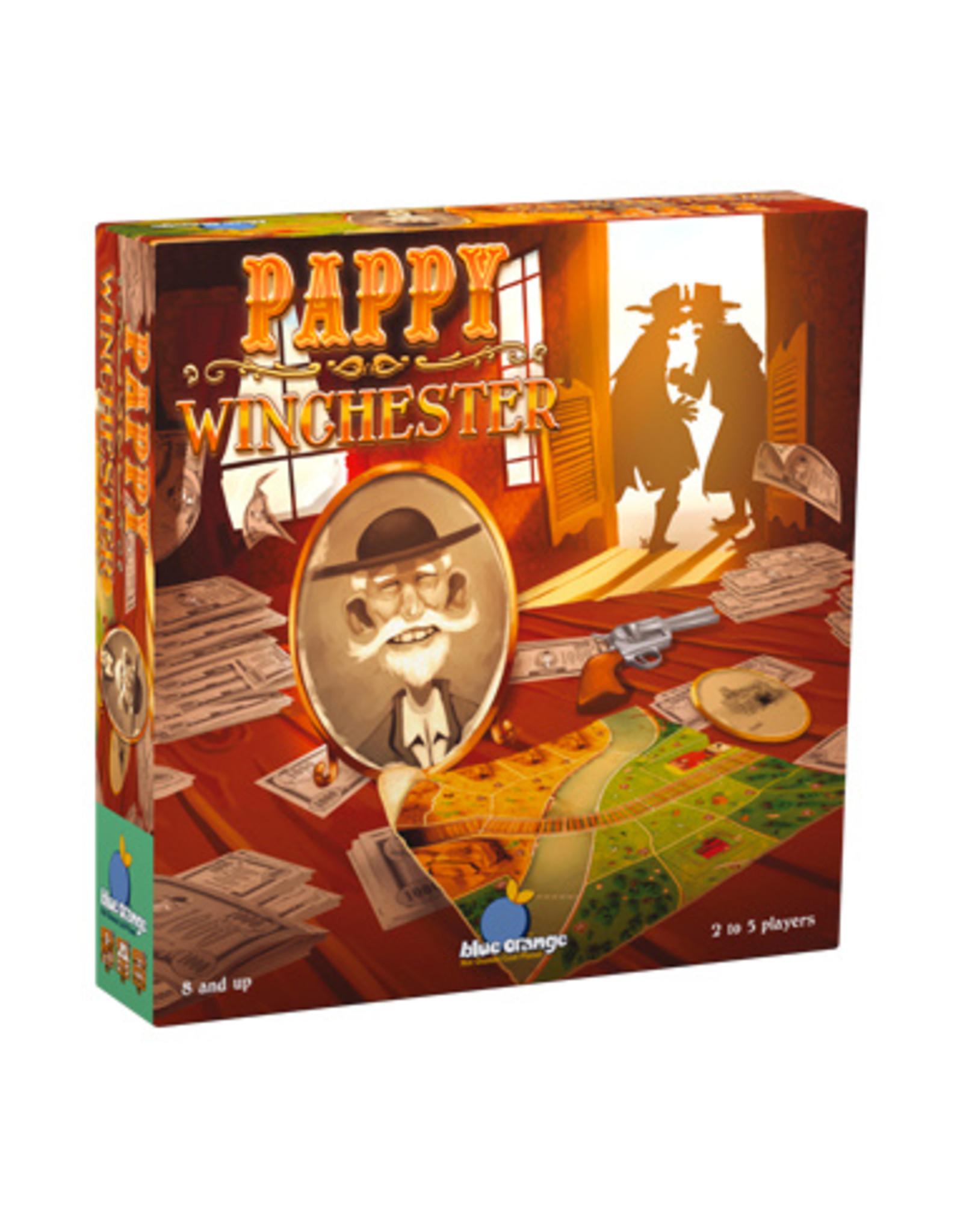 Blue Orange Games SALE - Pappy Winchester