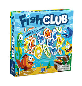 Blue Orange Games Fish Club