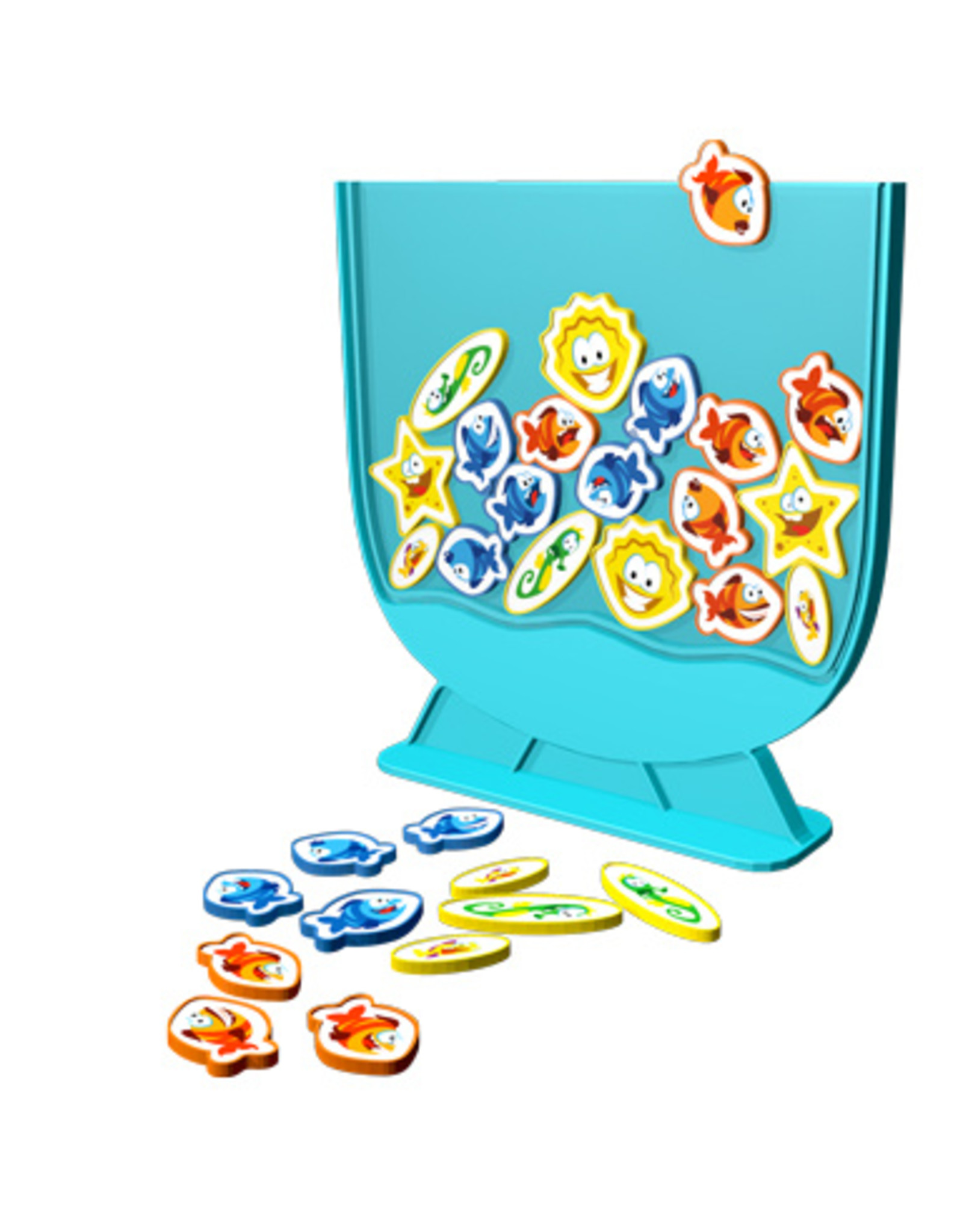 Blue Orange Games Fish Club