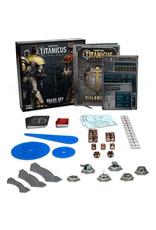 Games Workshop Adeptus Titanicus: Rules Set