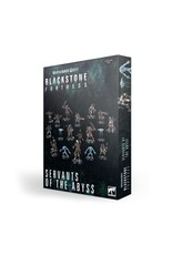 Games Workshop Blackstone Fortress: Servants of the Abyss