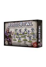 Games Workshop Blood Bowl: Naggaroth Nightmare