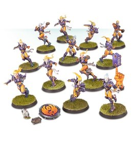 Games Workshop Blood Bowl: Elfheim Eagles