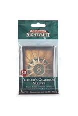 Games Workshop WH Underworlds: Ylthari's Guardians Sleeves