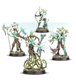 Games Workshop WH Underworlds: Ylthari's Guardians