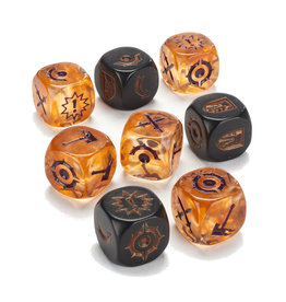 Games Workshop WH Underworlds: Thundrik's Profiteers Dice