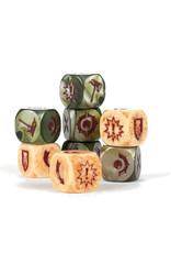 Games Workshop WH Underworlds: The Grymwatch Dice