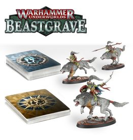 Games Workshop WH Underworlds: Rippa's Snarlfangs