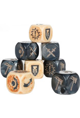 Games Workshop WH Underworlds: Grashrak's Despoilers Dice