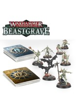 Games Workshop WH Underworlds The Grymwatch