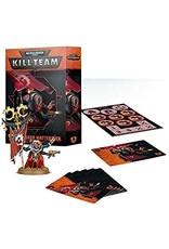 Games Workshop Kill Team: Crasker Metterzhek