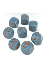 Games Workshop Kill Team: Elucidian Starstriders Dice