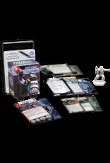Fantasy Flight Games Star Wars Imperial Assault: Kayn Somos Villain Pack