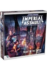 Fantasy Flight Games Star Wars Imperial Assault: Heart of the Empire