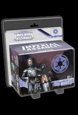 Fantasy Flight Games Star Wars Imperial Assault: BT-1 and 0-0-0 Villain Pack