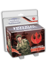 Fantasy Flight Games Star Wars Imperial Assault: Alliance Rangers Ally Pack