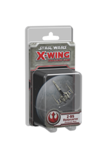Fantasy Flight Games Star Wars X-Wing: Z-95 Headhunter Expansion Pack 1st ed