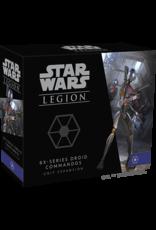 Fantasy Flight Games Star Wars Legion: BX-Series Droid Unit Expansion