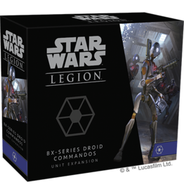 Fantasy Flight Games Star Wars Legion: BX-Series Droid Unit Expansion